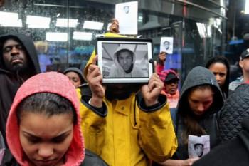 As manifestações a exigir uma investigação à morte de Trayvon Martin multiplicaram-se por toda a América