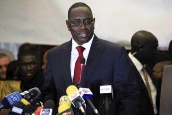 Presidente do Senegal derrotado na segunda volta