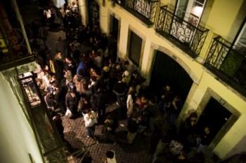 A abertura de novos bares e discotecas vai ser mais difícil fora de certas zonas da cidade