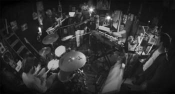 Os Supernada são sobretudo uma ideia do guitarrista Ruca Lacerda, que era baterista nos Pluto