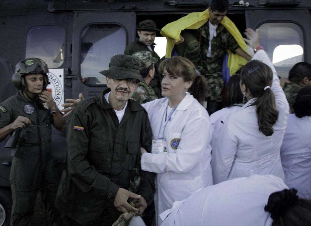 <b>ICRC/BorisHeger/AFP</b>
