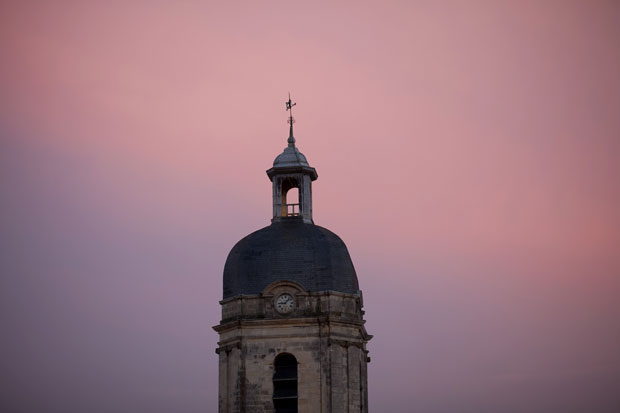 La Rochelle, Torre da Lanterna |