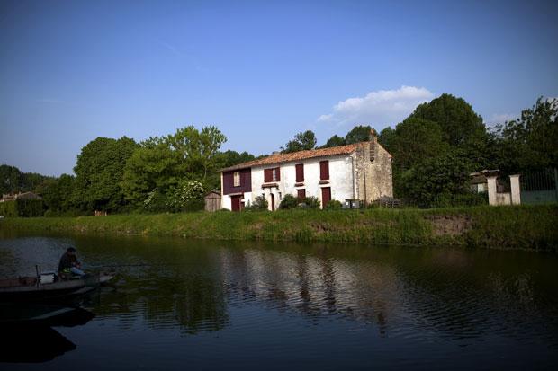 Marais Poitevin |