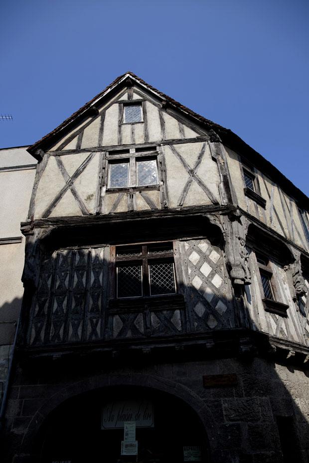 Cognac, uma casa com 500 anos |
