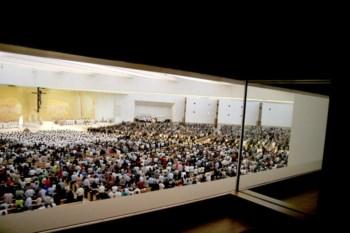 Os portugueses que se dizem católicos são menos, mas o Catolicismo continua a ser dominante