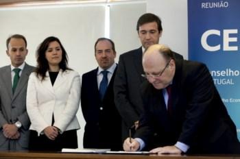 UGT ameaça rasgar acordo de concertação