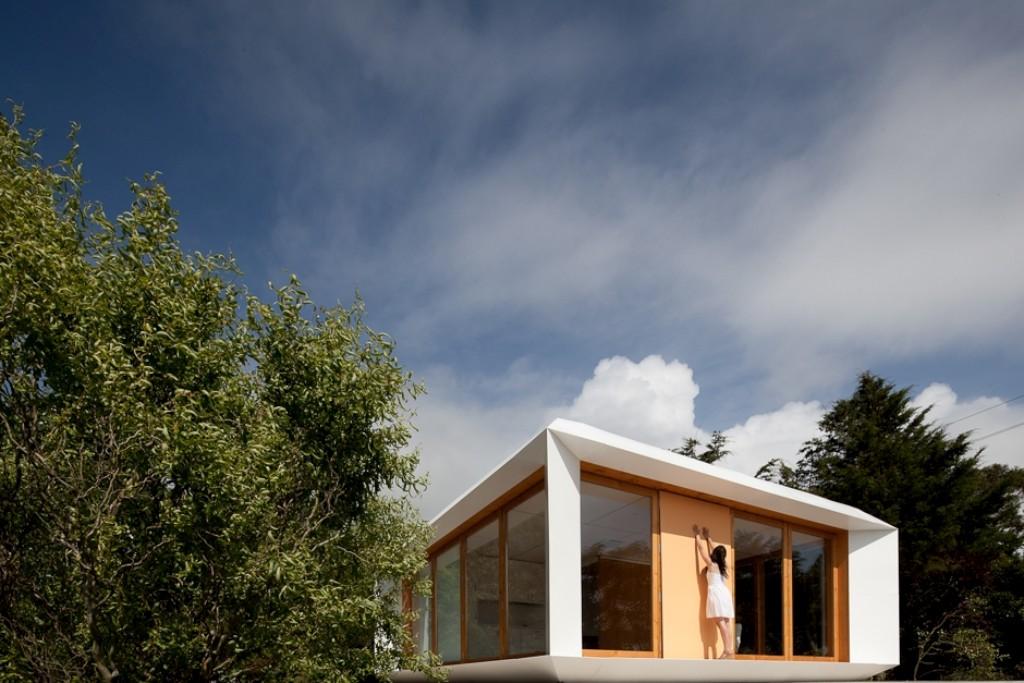 A MIMA House ganhou um prémio do site ArchDaily