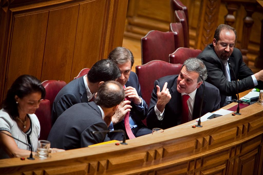 Líder da JSD-Madeira diz que haverá ministros envolvidos em mais imbróglios do que aaquela região autónoma