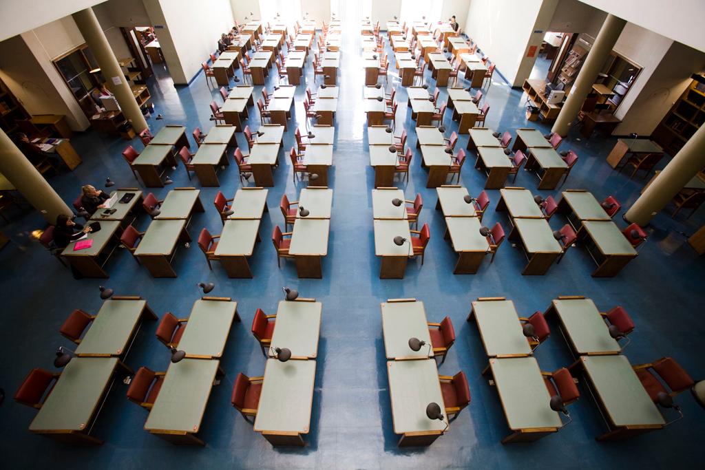 Universidade de Coimbra é uma das que escreveram cartas aos devedores