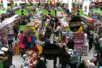 Pingo doce oferece 50% do valor das compras