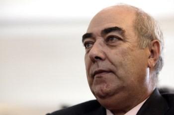 Lino garantiu só ter falado duas vezes com Pardal sobre Godinho