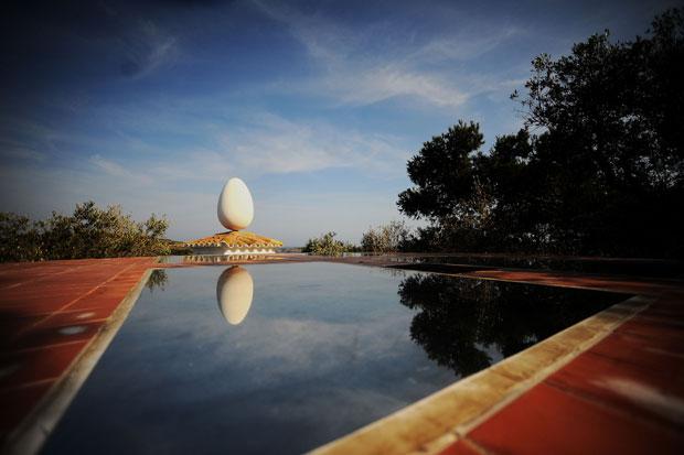 Casa-museu Salvador Dalí