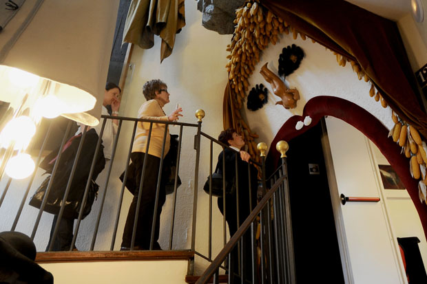 Teatro-museu Salvador Dalí