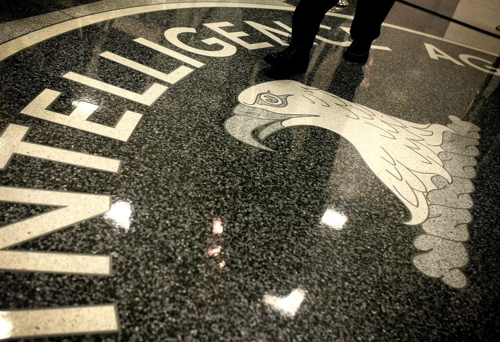 Engenho explosivo encontrado está na posse de agentes da CIA