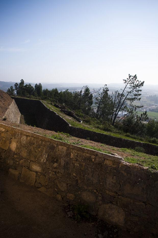 Forte S. Vicente, Torres Vedras