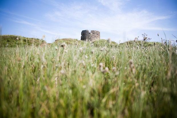 Forte do Paço, no concelho de Torres Vedras