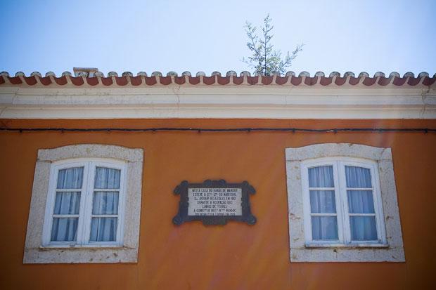 Casa onde o General Wellington montou quartel-general | Pero Negro, Quinta dos Freixos