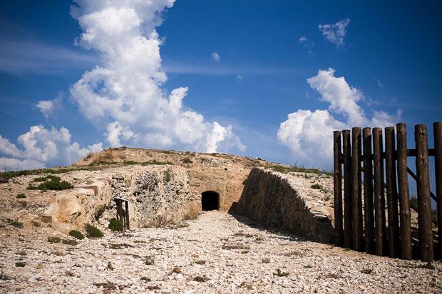 Forte do Zambujal, Mafra