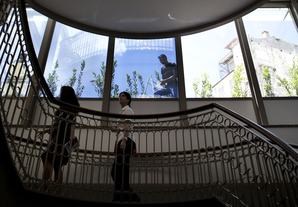 Palácio das Cardosas voltou como hotel de luxo