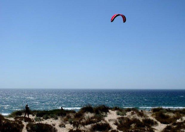 Na Costa da Caparica | Foto de Inês Albuquerque (932