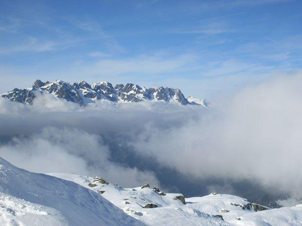 Chamonix - Mont Blanc | Foto de Ana Isabel Silva Teixeira (451, muito comentada)
