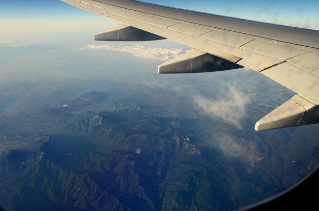 Voando para Istambul | Liberdade é conseguir voar sem asas numa viagem imensa chamada vida. E essa é a maior aventura da nossa natureza, de todos os tempos | Foto de Mariana Mamede (218)