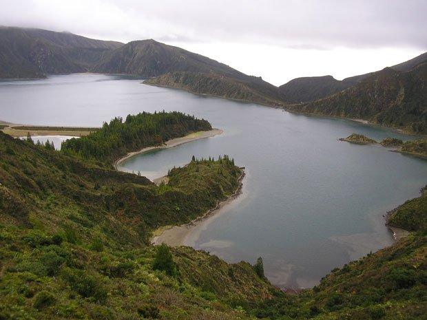 Ilha de São Miguel, Açores | Foto de Carla Santos (163)