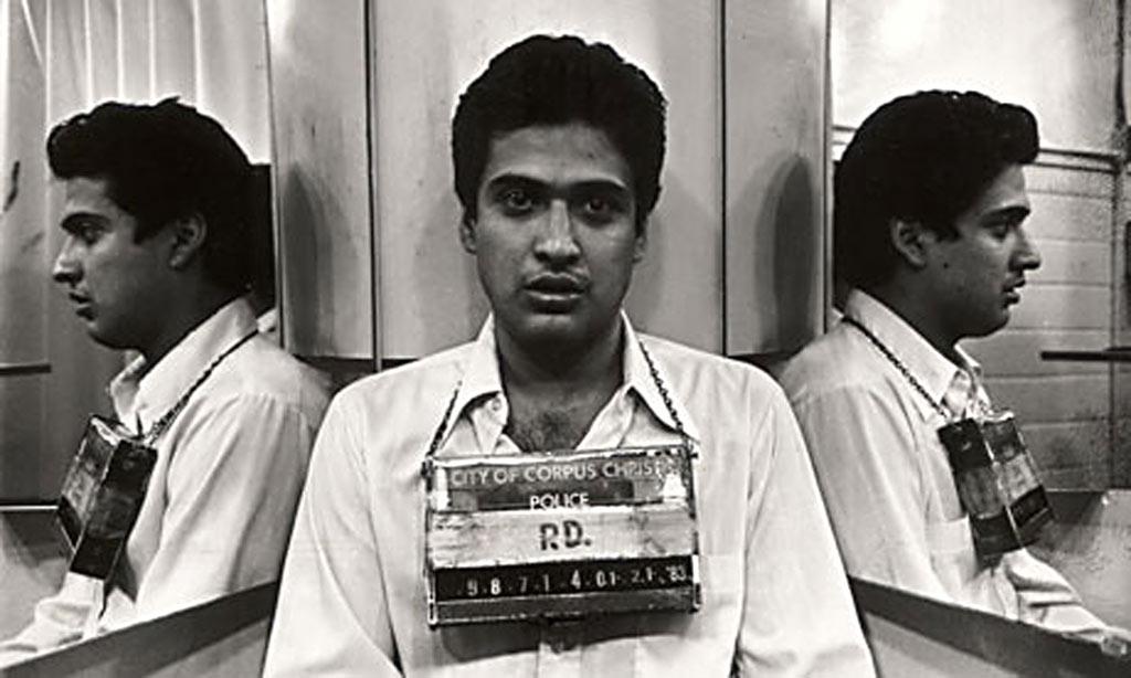 Carlos DeLuna antes de ser executado repetiu ao capelão que o matavam por um crime que não cometera