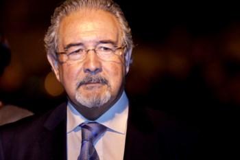 O presidente da Câmara de Oeiras foi sentenciado a dois anos de prisão