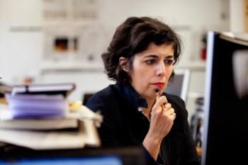 Bárbara Reis foi ouvida nesta quinta-feira na ERC