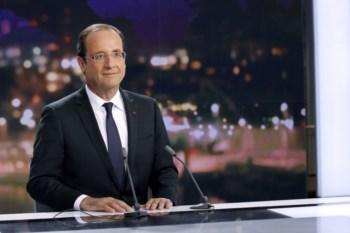 O Presidente francês vai discutir com Vladimir Putin a posição russa no Conselho de Segurança