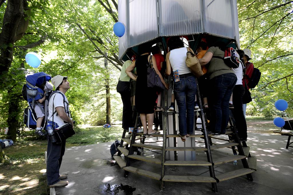 Na última edição, o Serralves em Festa teve 102 mil visitantes
