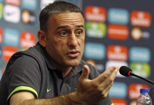 Paulo Bento mostra confiança na equipa