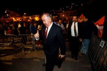 Oposição contesta a gestão política do arquipélago
