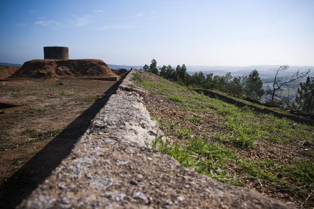 Forte de São Vicente