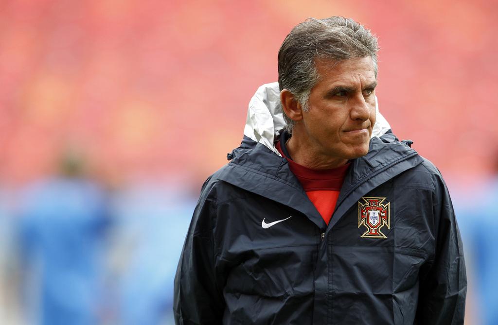 Queiroz reforça críticas de Manuel José ao