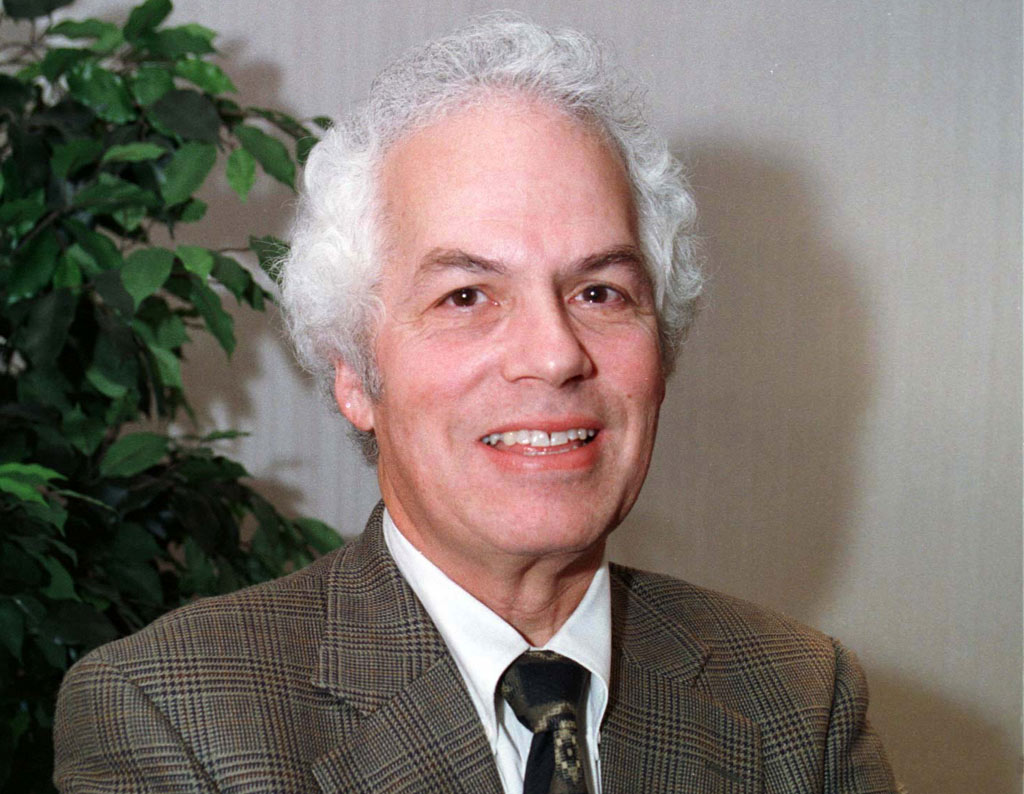 Prusiner venceu em 1997 o Nobel pela descoberta dos priões