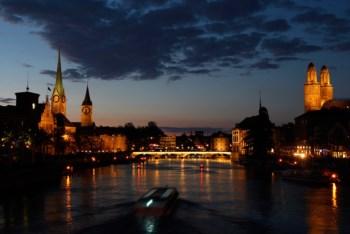 Consulado de Zurique já perdeu funcionários