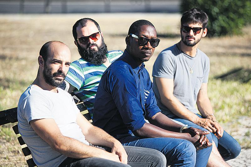 A melhor música portuguesa de hoje em colectivo: Irmãos Demónio
