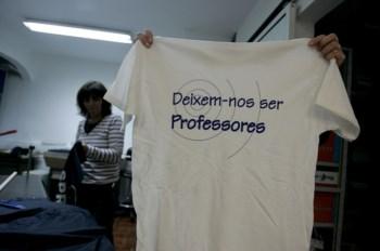 Dados do ministério revelam que de 2009/10 para 2010/11 desapareceram do quadro mais de 19 mil docentes