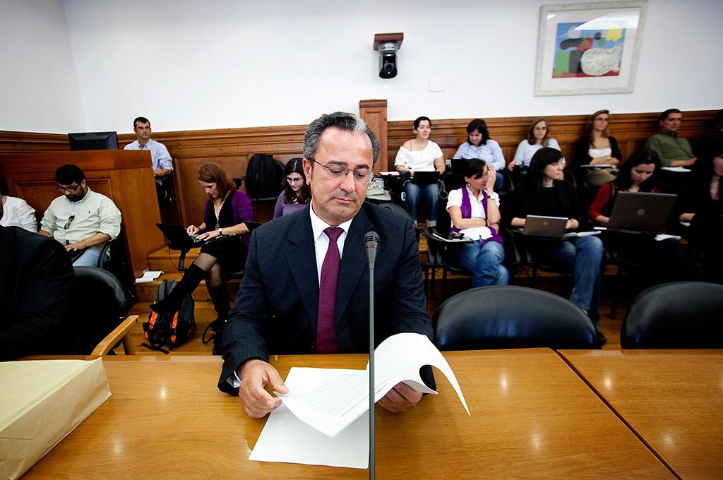 Ricardo Rodriguez condenado