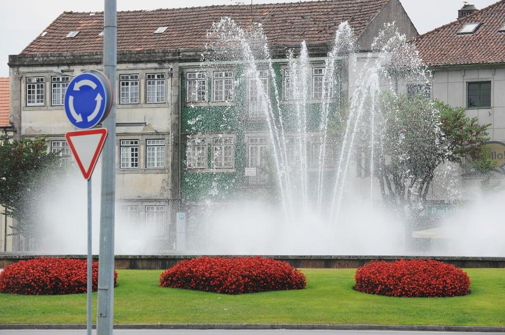 Estudo da Deco revela que Viseu é a cidade do país com o melhor sistema viário e é a melhor servida com espaços verdes