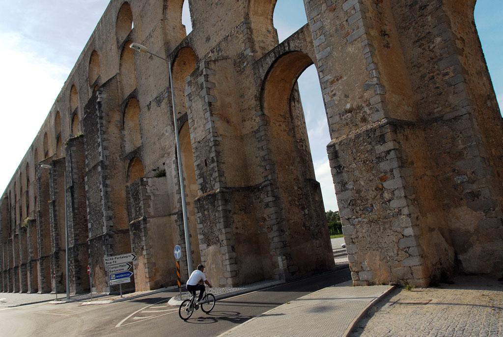 Fortificações de Elvas classificadas como Património Mundial