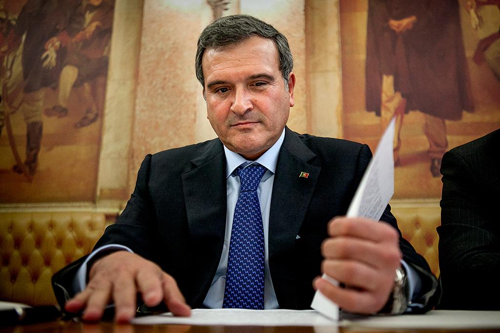 Ministro fez uma cadeira em Direito e nenhuma nos outros dois cursos em que se inscreveu antes de ingressar na Lusófona