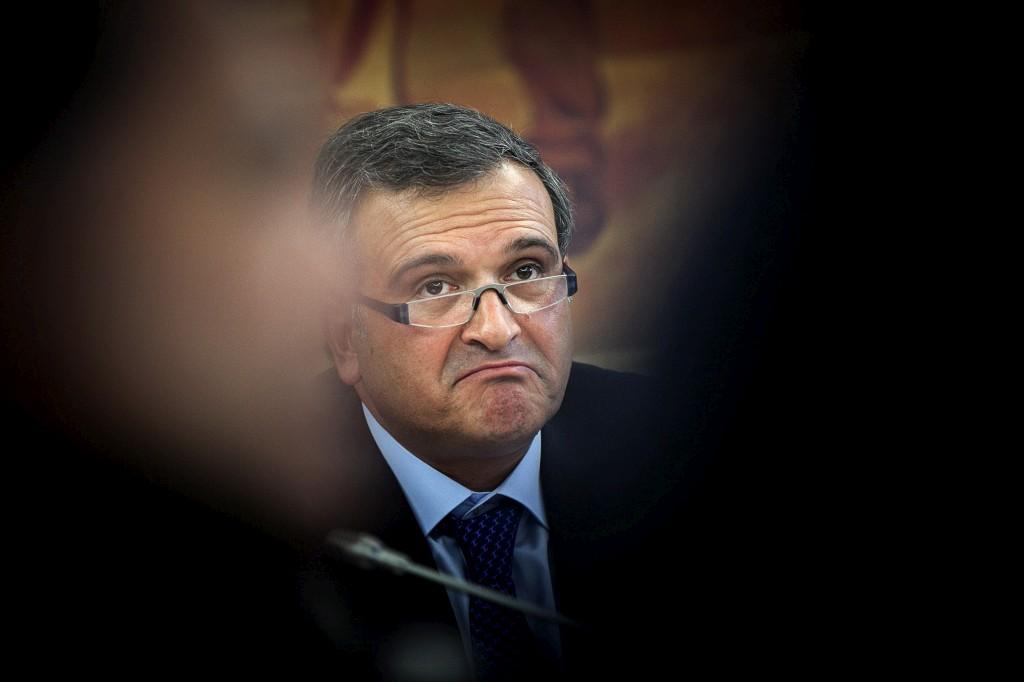 Quando pediu para ser admitido na Lusófona, Relvas já tinha sido deputado e secretário de Estado