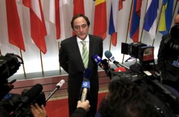 O ministro Paulo Portas defendeu, enquanto líder do CDS, a descolonização do Estado dos partidos