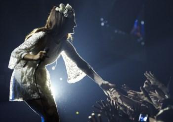 Lana Del Rey actua pela primeira vez em Portugal esta sexta-feira