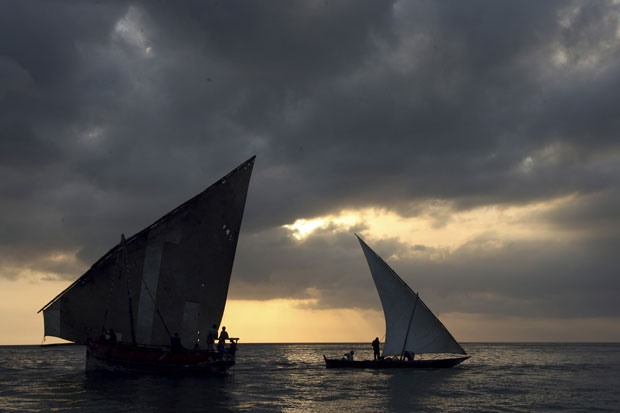 Zanzibar, o encanto do Índico