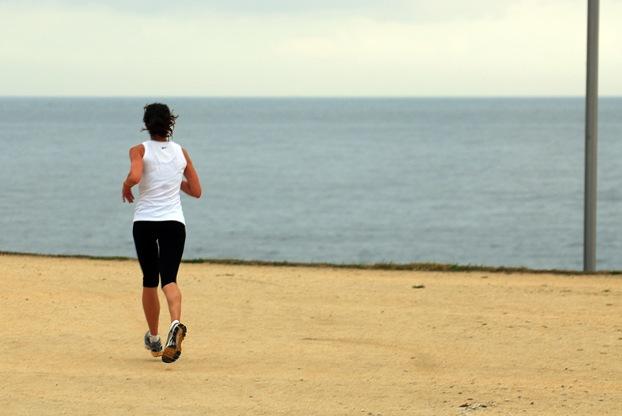 Nascemos para correr e a inacção está a matar-nos