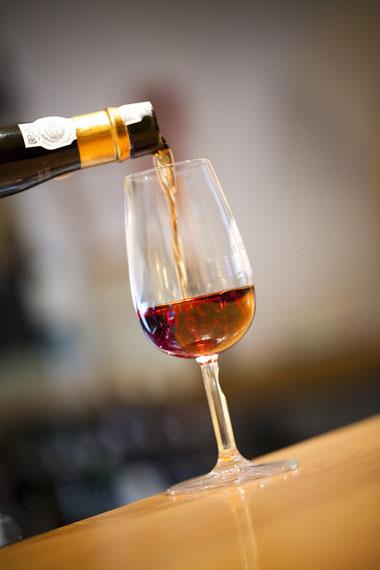 Beba mais vinho!